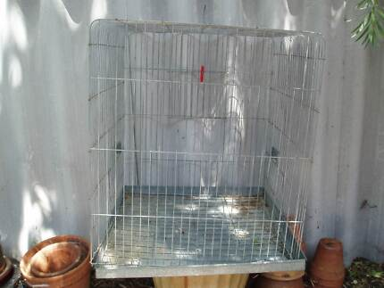 LARGE BIRD CAGE Inglewood Stirling Area Preview