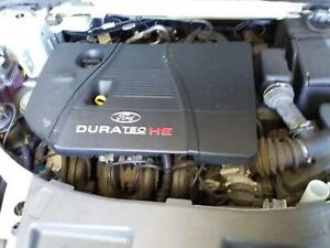 10/07-12/14 Ford Mondeo 2.3 Petrol Auto *GEARBOX for SALE* T18164 Neerabup Wanneroo Area Preview