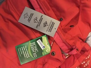 Baby coats and jackets in brand new condition