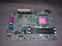 DELL OPTIPLEX 980 SFF SYSTEM BOARD C522T