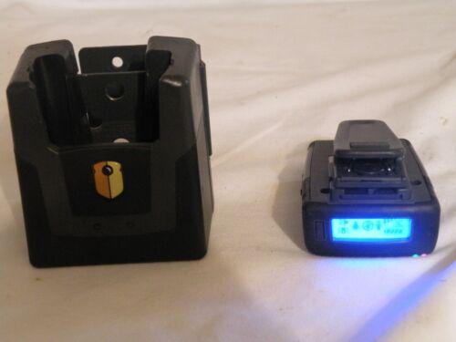 WatchGuard High Fidelity Wireless Mic for DV-1E DVD Camera, p/n: MIC-WRL-TRN-400