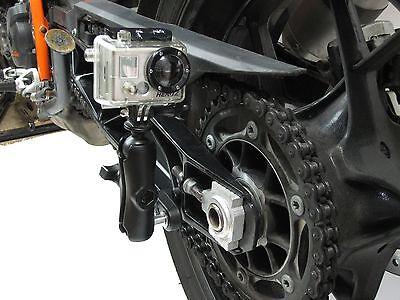 Motorrad Schwingen Halterung GoPro Hero 2 3 3+ Hero 4 Hero 4 Session RAM Mount