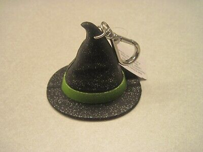 BATH AND BODY WORKS HALLOWEEN WITCHES HAT POCKETBAC HOLDER