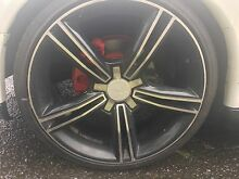 Lenso 20s pre VE - new tyres Newcastle 2300 Newcastle Area Preview