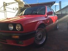 1989 BMW 3 Sedan E30 318i Moonah Glenorchy Area Preview
