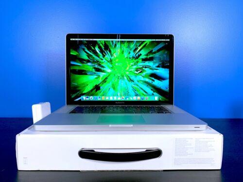 "MACBOOK PRO 15"" LAPTOP | 500GB | 2.5GHz | OS2015 | APPLE LAPTOP | INTEL CORE"
