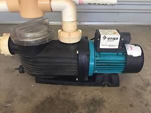 Onga Pool or Solar Pump – PPP1100 Morphett Vale Morphett Vale Area Preview