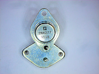 2n4277 Original General Semiconductor Germanium Transistor 2 Pcs