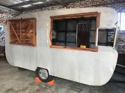 Vintage Caravan Mandurah Mandurah Area Preview