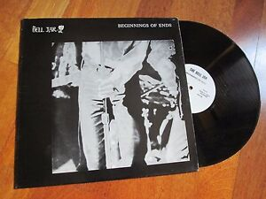 THE-BELL-JAR-Beginning-Of-Ends-LP-12-034-USA-POST-PUNK-NEW-WAVE-NO-CD