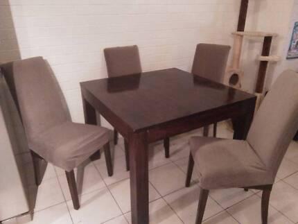 Living Dining Room Set