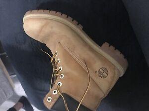 Men Timberland boots