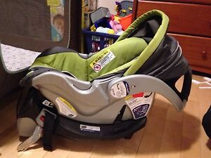 Baby trend car seat - excellent condition