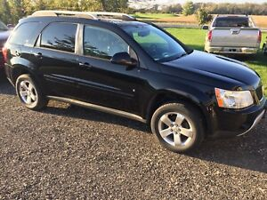 2007   A W  D    Pontiac torrent