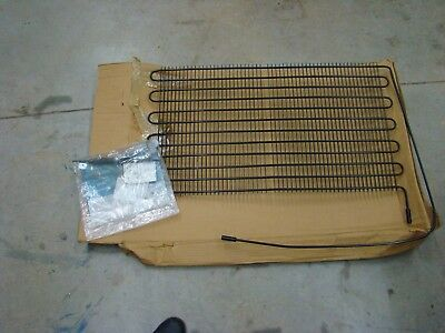 Electolux Condenser Coil 32x17x1 Inches For Refrigerator Freezer