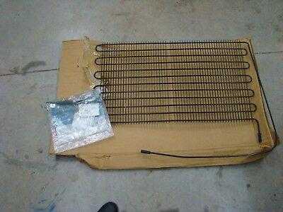 Electolux Condenser Coil 32x17x1 Inches For Refrigerator Freezer