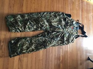 Remington Gortex Camouflage Hunting Gear