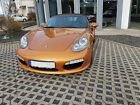"Porsche Boxster 2 (987) 3.4 S Exclusive Design ""Project Gold"""