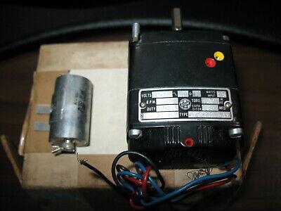 New Bodine Kyc-22t5a1 Gear Motor 115 Vac 2 Rpm7.5 Watt