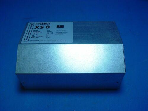 TEMCo XS0 Static Phase Converter PC0010 - HD 1/3-3/4 HP