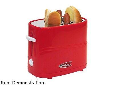 Hot Dog Toaster Pop-Up Dinner Food Electrics Cooker Machine Cooking Elite Roller