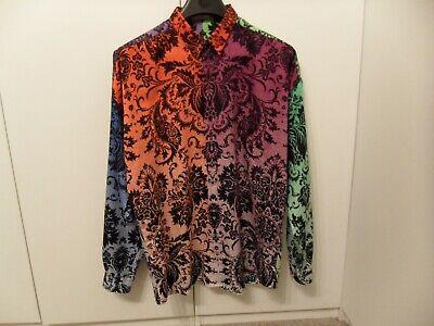 Gianni Versace vintage 80s Shirt