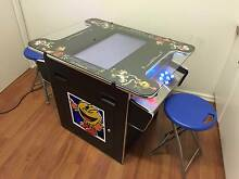 Arcade Machine (Cocktail Style) over 1900 Games Goolwa Alexandrina Area Preview