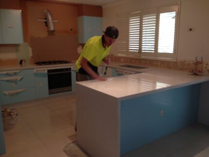 Marble & Granite Benchtop Installations Springvale Greater Dandenong Preview