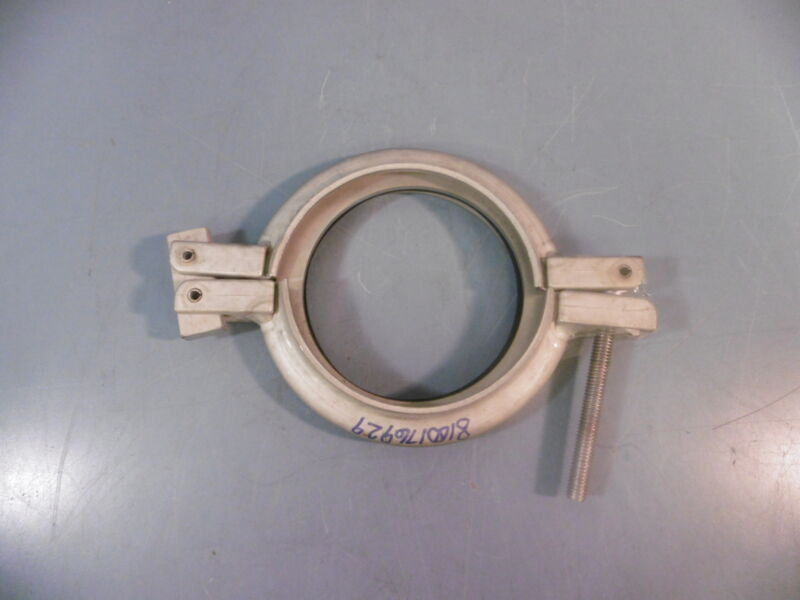 """Clamp Housing 73-0494 4"""" Hose/Tube NEW *See Pictures"""
