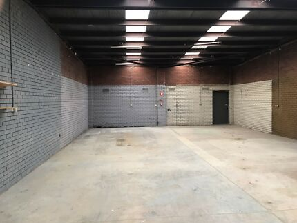Wanted: wanted car storage small garage factory or section of factory