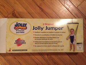 Jolly Jumper original