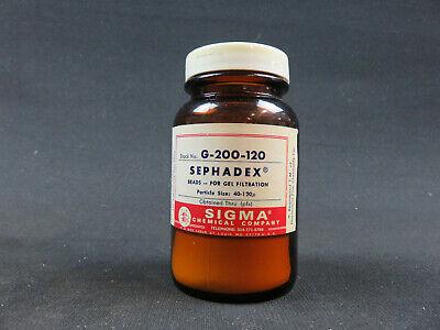Sephadex G-200 40 Grams Sigma G-200-120