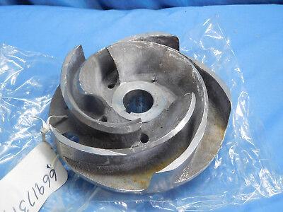 Labor Pump Pc7a Pe-6577-12 Impeller 23591 New