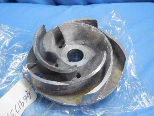 Labor Pump PC7A (PE-6577-1/2) Impeller 23591 NEW