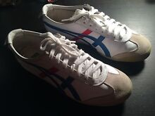 ONITSUKA TIGER MEXICO 66 ( white ) Sydney City Inner Sydney Preview