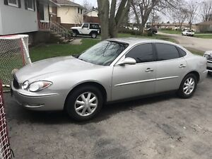 2006 Buick Allure CX Excellent Shape, Very Clean only 112500KMS