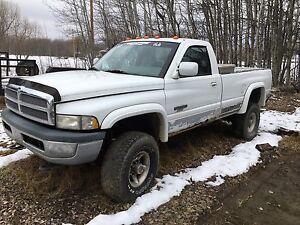 Work or Farm Truck
