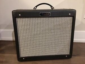 Fender Blues Junior and Pedals price drop