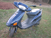 PRICE DROP** 1997 Honda bali ex sj100 **PRICE DROP $800 Para Hills Salisbury Area Preview