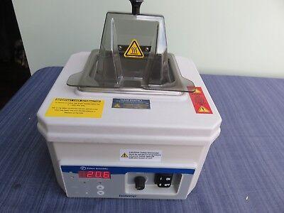 Fisher Scientific Isotemp Water Bath Model 2329 Excellent Condition 2liter L09