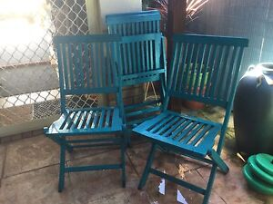 FOLDING CHAIRS Elanora Gold Coast South Preview