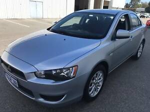 2013 Mitsubishi Lancer Sedan, AUTOMATIC, MINT CONDITION