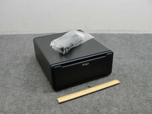 Drobo B800i 8-Bay NAS Network Storage Hard Drive Array w/ 8 x 500GB HDDs & Cord