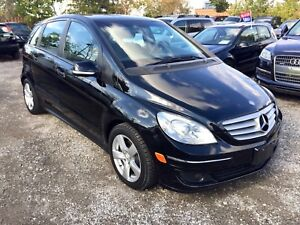 *REDUCED*2006 Mercedes B200 *NAVI*BACK UP CAM*FULLY CERTIFIED*