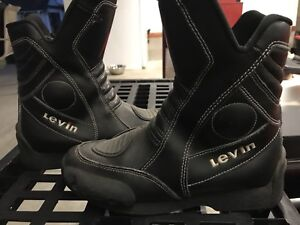 Levin Motorcycle Boots