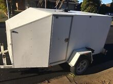 Daffys Trailer hire Menai Sutherland Area Preview