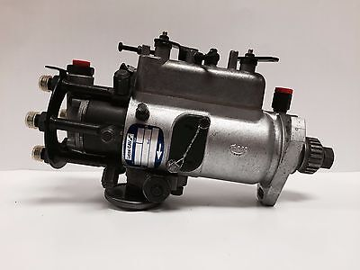 Massey Ferguson 2675 3090 Tractor Diesel Fuel Injection Pump - New Lucas Cav