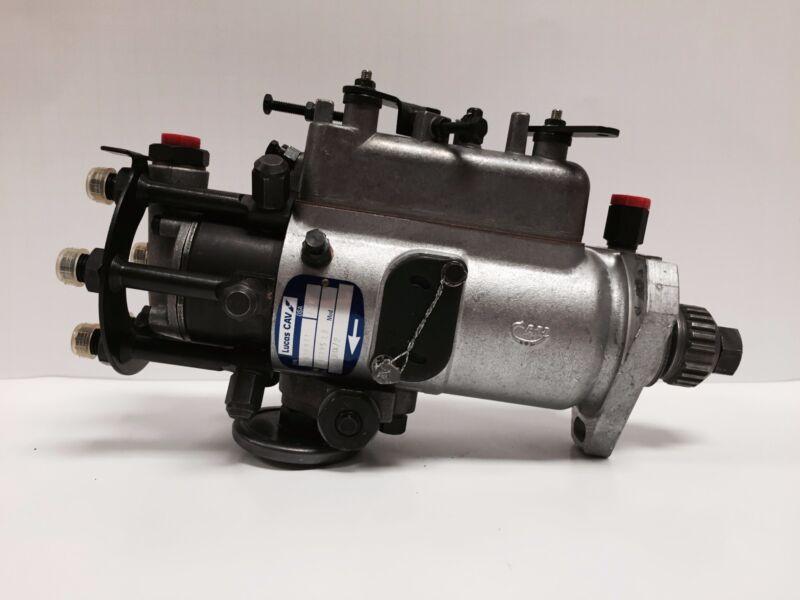 Massey Ferguson 2675, 3090 Tractor Diesel Fuel Injection Pump - New Lucas Cav