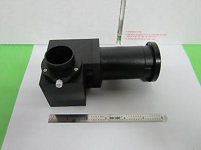 Microscope Part Polyvar Reichert Leica Optical Mounted Assm Nice Optics Bnf3-07