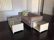 Lounge, Dining Table, TV Unit, Coffee Table and Side Table Canley Vale Fairfield Area Preview